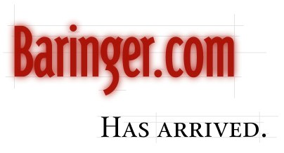 Baringer.com Has Arrived